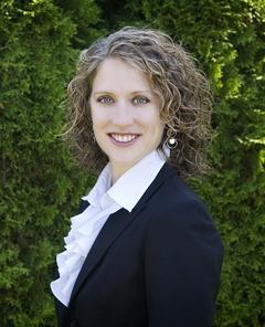 Artistic Director Liana Savard